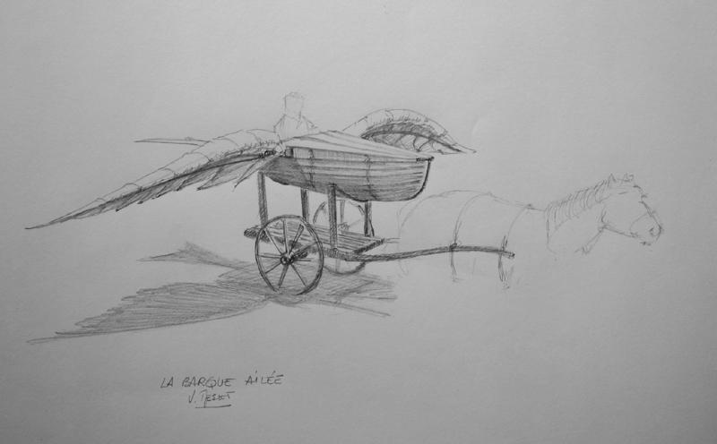 La Barque Ailée LeBris_prepa_01